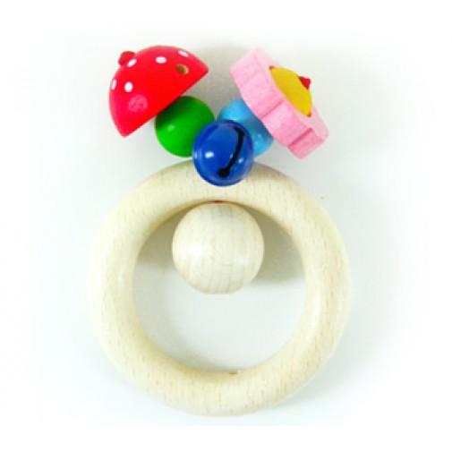 """Hess - Spielzeug medinis lavinamasis žaisliukas """"Musmirė"""""""