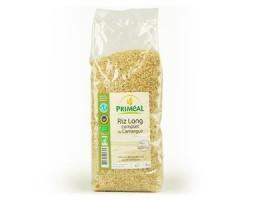 Primeal ek. pilno grūdo ilgagrūdžiai ryžiai, 1kg