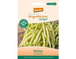 Bingenheimer biodinaminių šparaginių pupelių Helios sėklos