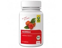 Raab Vitalfood ek. Acerola ( Kraštuotoji malpidija ) tabletės 500mg, 175 tab.