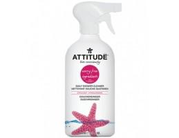 Attitude valiklis kasdieninei dušo priežiūrai