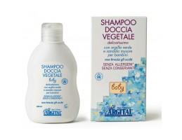 Argital Kūdikių šampūnas ir prausiklis, 250ml