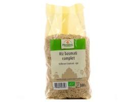 Primeal ekologiški visų grūdo dalių basmati ryžiai, 500g
