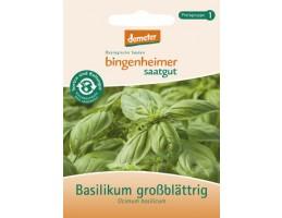 """Bingenheimer biodinaminės baziliko """"Ocimum basilicum"""" sėklos"""
