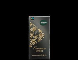 """Naturata ek. šokoladas juodasis ( 80%) """"Panama"""", 100g"""