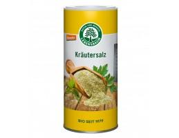 Lebensbaum biodinaminė prieskoninė druska su 15% prieskoninių žolelių mišiniu