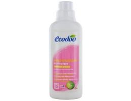 Ecodoo ekologiškas Skalbinių minkštiklis su persikais
