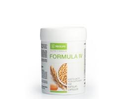 """""""Formula IV"""", polivitaminų ir mineralų maisto papildas"""