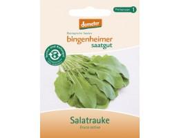 """Bingenheimer biodinaminės Sėjamosios gražgarstės """"Eruca sativa"""" sėklos"""
