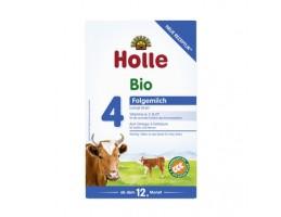 Holle ekologiškas pieno mišinys 4, vaikams nuo 12 mėn. - 600g