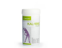 """Kal-Mag Plus D"", mineralų maisto papildas"