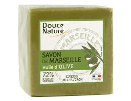 Douce Nature Marselio muilas su alyvuogių aliejumi, 300g