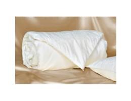 Natūralaus šilko antklodė viengulė storesnė