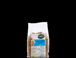 """Naturata ekologiški visų grūdo dalių ryžių makaronai """"Spirelli"""""""