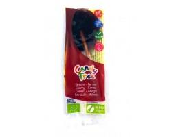 Candy Tree ekologiškas ledinukas ant pagaliuko su vyšnių sultimis