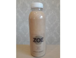 ZOE grikių gėrimo koncentratas - 0,5 litro