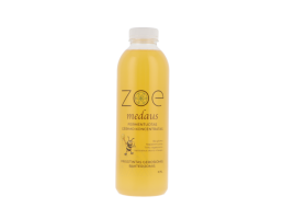 ZOE medaus fermentuotas gėrimo koncentratas - 0,75 litro